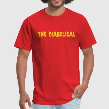 The Diabolical - Men's T-Shirt