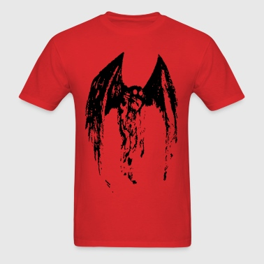 The Mothman - Men's T-Shirt