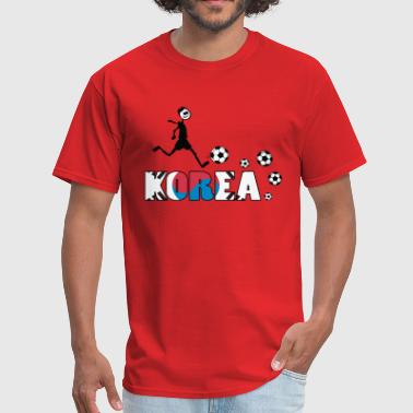 GO GO SOUTH KOREA - Men's T-Shirt