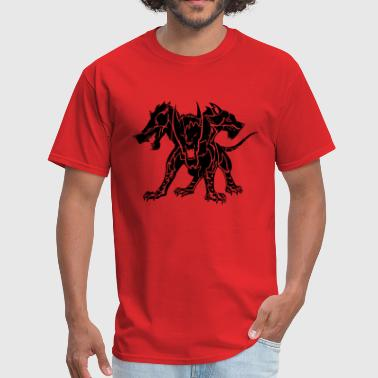 Cerberus - Men's T-Shirt
