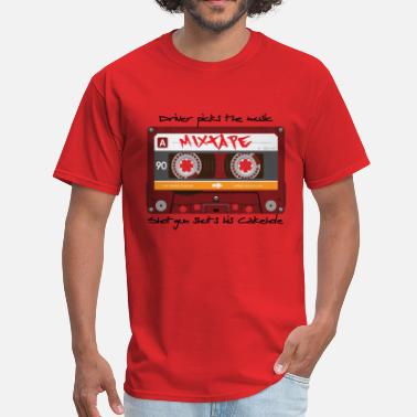 Mixtape.png - Men's T-Shirt