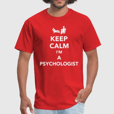 Psychotherapist Psychologist - Men's T-Shirt