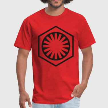 The First Order New Imper - Men's T-Shirt
