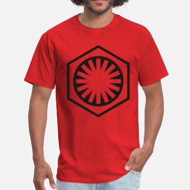 First Order Stormtrooper The First Order New Imper - Men's T-Shirt