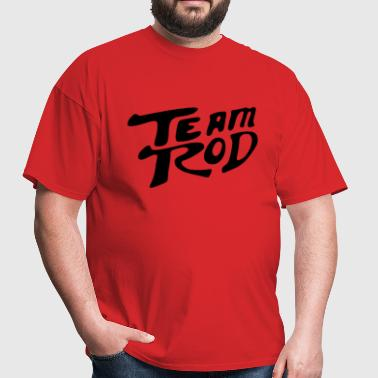 Team Rod - Men's T-Shirt