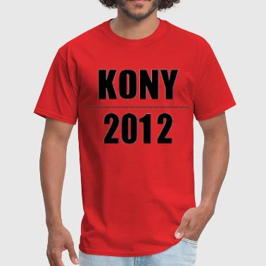 Invisible Children Stop Kony 2012 Joseph Kony Invisible Children - Men's T-Shirt