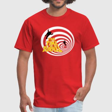 Time Tunnel - Men's T-Shirt