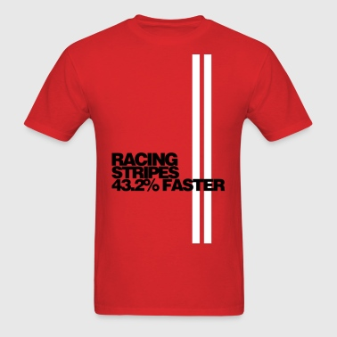 Racing Attire - Men's T-Shirt