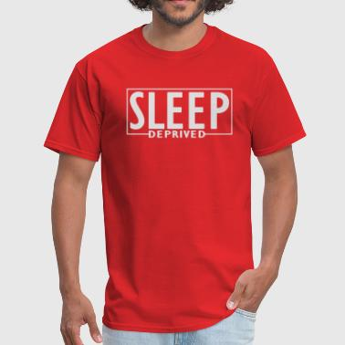 New Daddy Sleep deprived T-shirt - Special father's day gift - Men's T-Shirt