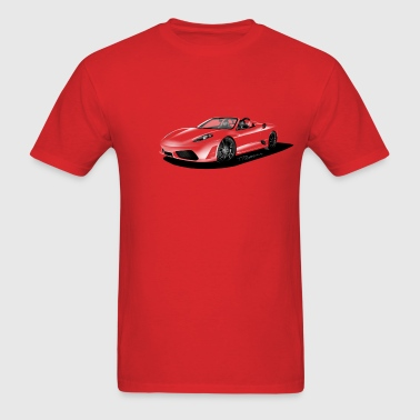 F430 Spider - Men's T-Shirt