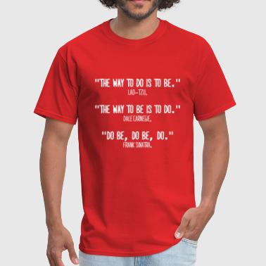 Design Philosophy Philosophy for Beginners - Men's T-Shirt