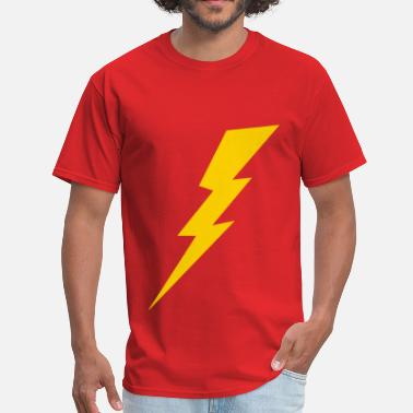 Lightening Bolt Lightening Bolt - Men's T-Shirt