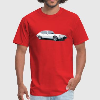 Vintage car - Men's T-Shirt