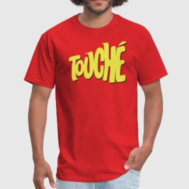 touche - Men's T-Shirt