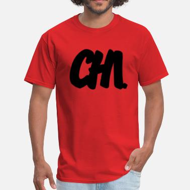 Chi City CHI Brushed W - Men's T-Shirt