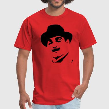 Poirot Poirot - Men's T-Shirt