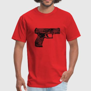 PPQ Print - Men's T-Shirt