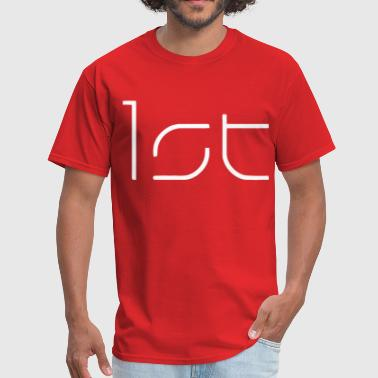 1st - Men's T-Shirt