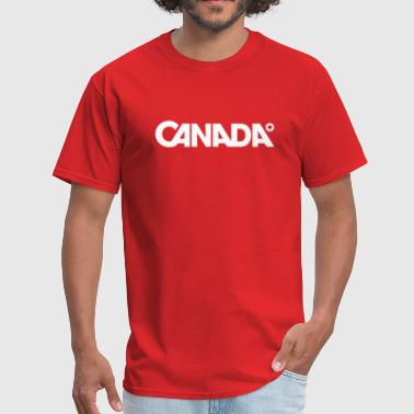 Canada Day Canada Styled B - Men's T-Shirt