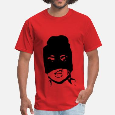Street Thug thug girl - Men's T-Shirt
