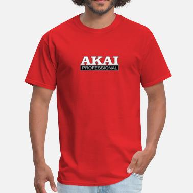 Akay Akai Professional - Men's T-Shirt