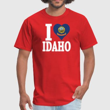 IDAHO - Men's T-Shirt