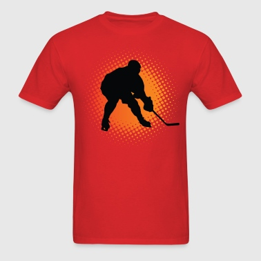 Ice Hockey sports - Men's T-Shirt