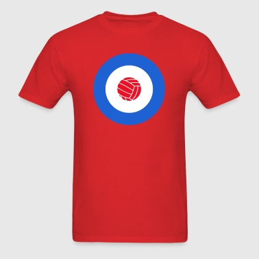 Mod BALL - Men's T-Shirt