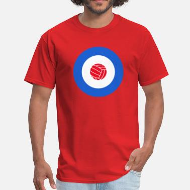 Target Mod BALL - Men's T-Shirt