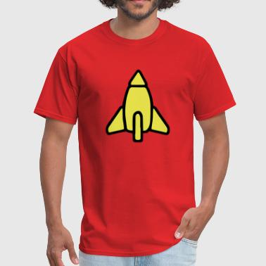 Rocket Power- Regina Reggie Rocket - Men's T-Shirt