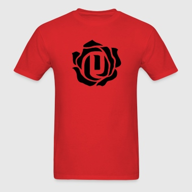 D-Rose - Men's T-Shirt