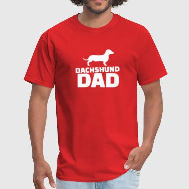 Dachshund - Men's T-Shirt