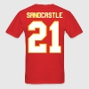 Leon Sandcastle Pick 6 Tee - Men's T-Shirt