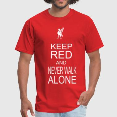 Liverpool liverpool - Men's T-Shirt