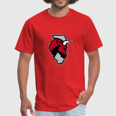 Chicago Bulls - Men's T-Shirt