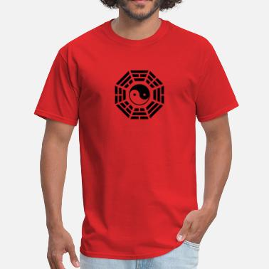 Esoteric pakua - Men's T-Shirt