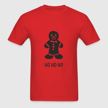 Gingerbread - Men's T-Shirt