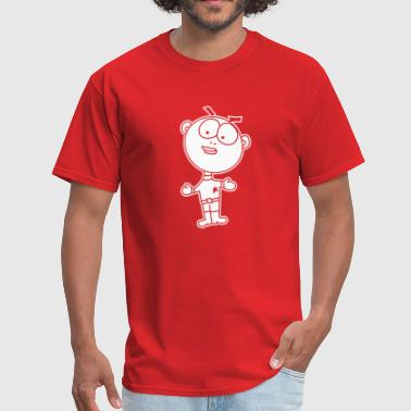 Meme Face Meme - Men's T-Shirt