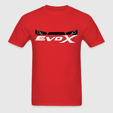 EvoX - Men's T-Shirt