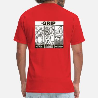 Grip GRIP - Men's T-Shirt
