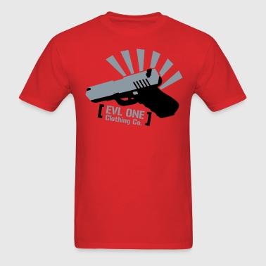 GunShine - Men's T-Shirt