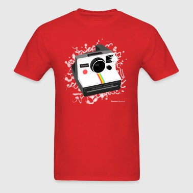 Polaroid - Men's T-Shirt