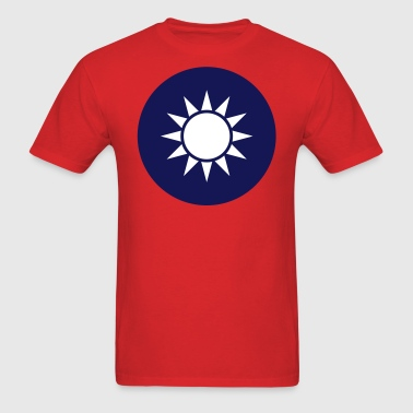 TAIWAN / REPUBLIC OF CHINA - Men's T-Shirt
