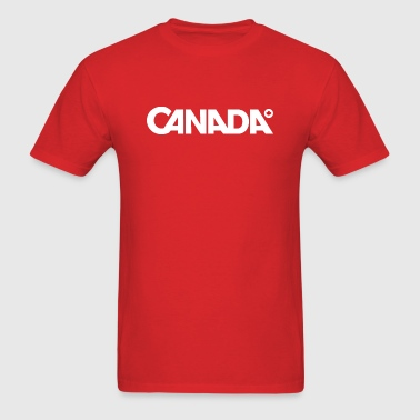 Canada Styled B - Men's T-Shirt
