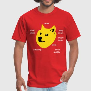 Doge - Shibe - Men's T-Shirt