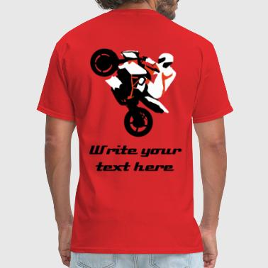 KTM Superduke Wheelie - Men's T-Shirt