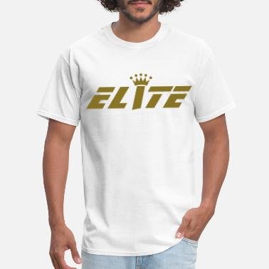 Elite ELITE  - Men's T-Shirt