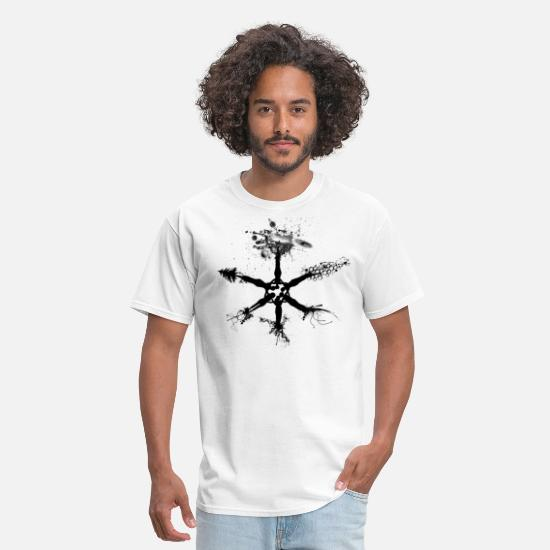 Science T-Shirts - science - Men's T-Shirt white