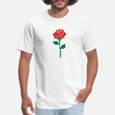 Rose Rose - Men's T-Shirt