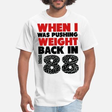 buy popular fbe2f 9750c Retro Jordan Back In   39 88 Retro 3 Shirt - Men  39. Men s T-Shirt
